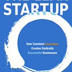 Image for the Tweet beginning: The Lean Startup: How Constant