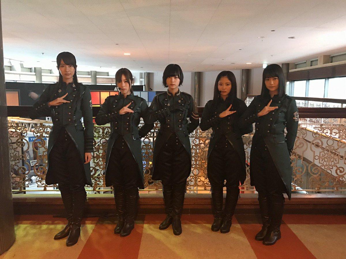 欅坂46さんの投稿画像