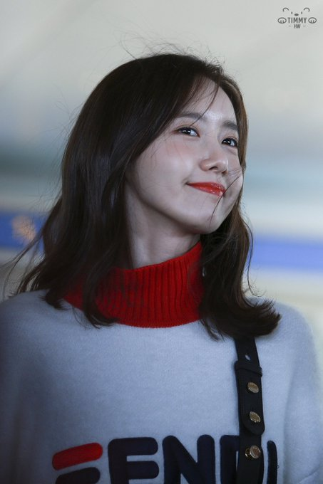Happy birthday to our talented ethereal goddess, the nation\s visual im yoona!