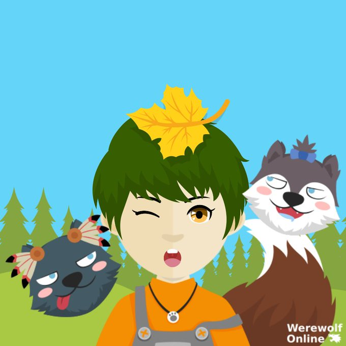 Please help me reach 500likes Discord : #0848 Ig : 0_Kuzz #werewolf #wwo #werewolfonline #l4l #lfl #like4like #LikeForLikes #likeback  #VerifiedRequest @verified