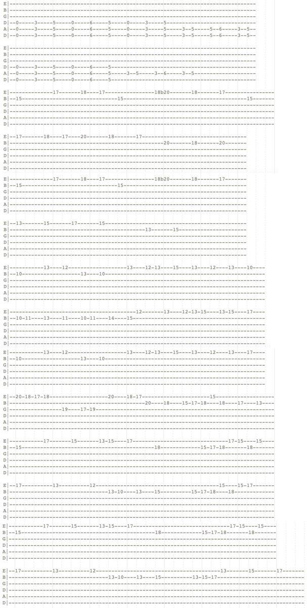 Kefla OST Full Guitar Tabs:   https://youtu.be/9HhQKYBS_38   #DOKKANBATTLE #dokkan #dokkanbattleglobal #dokkanbattlejp #dragonballz #dragonball #dbz #dragonballsuper #tabs #guitar #lesson #coverpic.twitter.com/k6pfnhRxE1