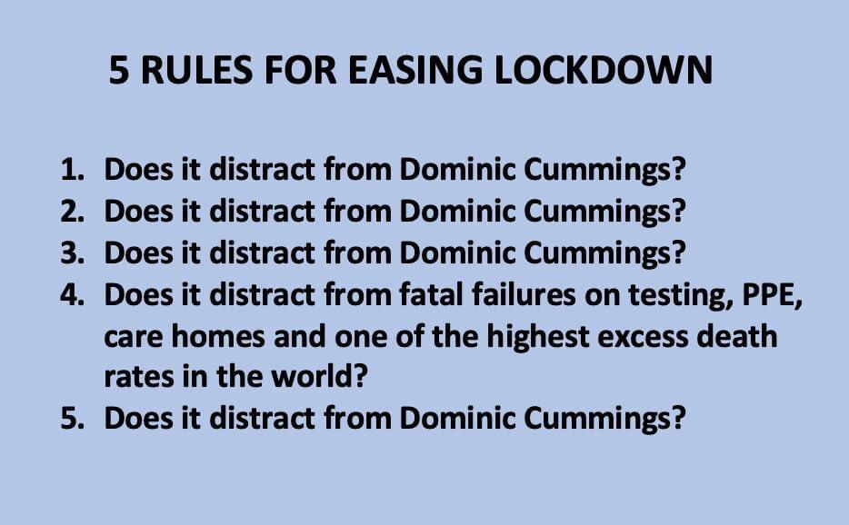 #ToryLiesCostLives #Tories #sackcummimgs #Hypocrite #Hypocrisy #BorisHasFailed #borisjohnson #Conservatives #COVIDUpdates #dominiccummimgs #dailybreifing #CummingsLies #BorisOut #BorisResign #CoronaVirusUpdates #CummingsMustGo https://t.co/yVTzhM4QP1