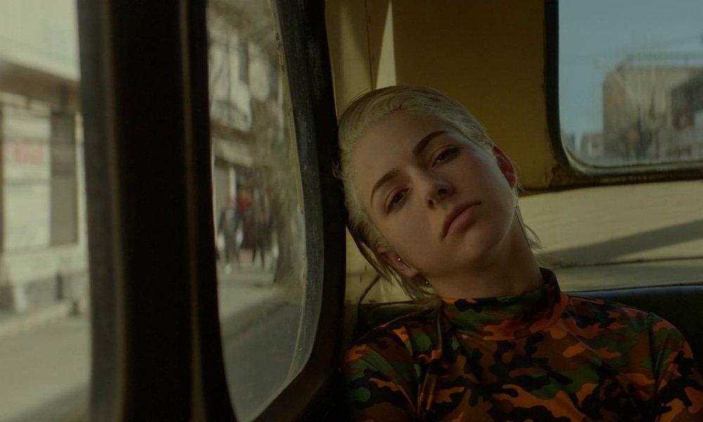 Ema 📽  #PabloLarrain #cinema 🇨🇱 #MarianaDiGirolamo #GaelGarciaBernal #Chile #Valparaiso #movie 2019 https://t.co/ex4z4aJWqB