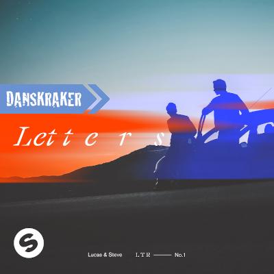 Danskraker 30-05-2020: @lucasandsteve - Letters s.glowfm.nl/2MgKZbu