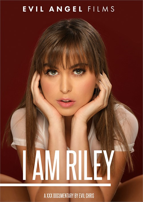 test Twitter Media - RT @EvilAngelVideo: I AM RILEY ✨ @rileyreidx3   available here 👉https://t.co/YhZeDOHbsW directed by @EvilAngelChris https://t.co/Z9q0TeOkOp