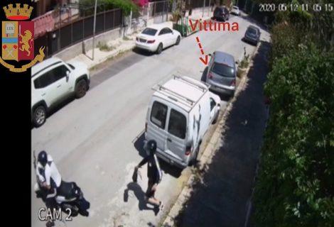 Furti e borseggi in spiaggia a Mondello, arrestato un minorenne e due denunciati (VIDEO) - https://t.co/kJxc3RqaGj #blogsicilianotizie