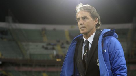 Chi vincerà lo Scudetto? Il pronostico del CT Roberto Mancini - https://t.co/ZQ7u3rgSzc #blogsicilia #calcio #sport #mancini #robertomancini #sandrotonali