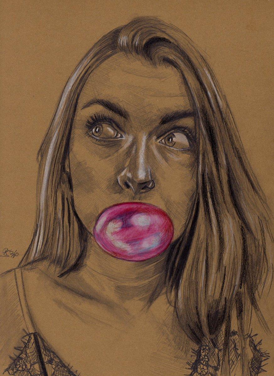 #graphite and #pastels #portrait on #tonedpaper photo ref. By Quinten De Graaf from @Unsplash  #art #iloveart #handdrawn #handdrawnart #teamdli  #sktchyinspired #pencildrawing #graphitedrawing #artist #pencil #graphite #illustration #drawsomethingshowcase #united_artists_art_pic.twitter.com/rs1IRbmFly