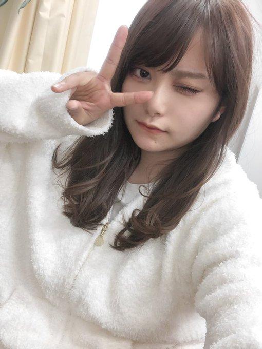 グラビアアイドル桜井木穂のTwitter自撮りエロ画像45