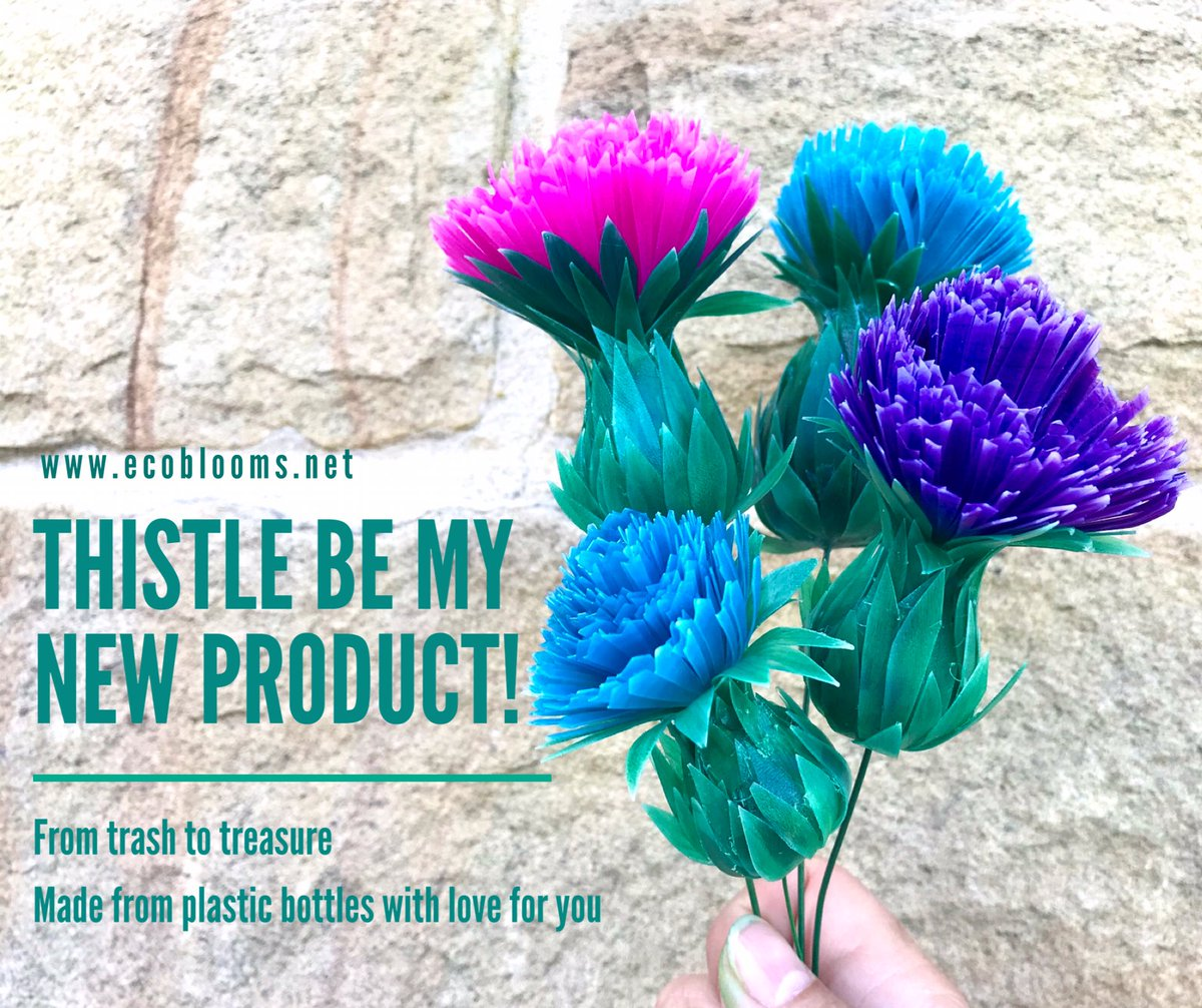 Are you team , or thistle?  HAPPY SATURDAY EVERYONE!  So so sooooo excited to show you my new product available in large and half sizes.  #NeverGiveUp #SaturdayThoughts #thistle #SmallBiz #EarlyBizpic.twitter.com/RMjTGffCuT