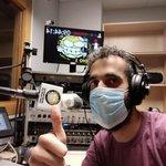 Image for the Tweet beginning: Comienza Eguzki kalean de emergencia