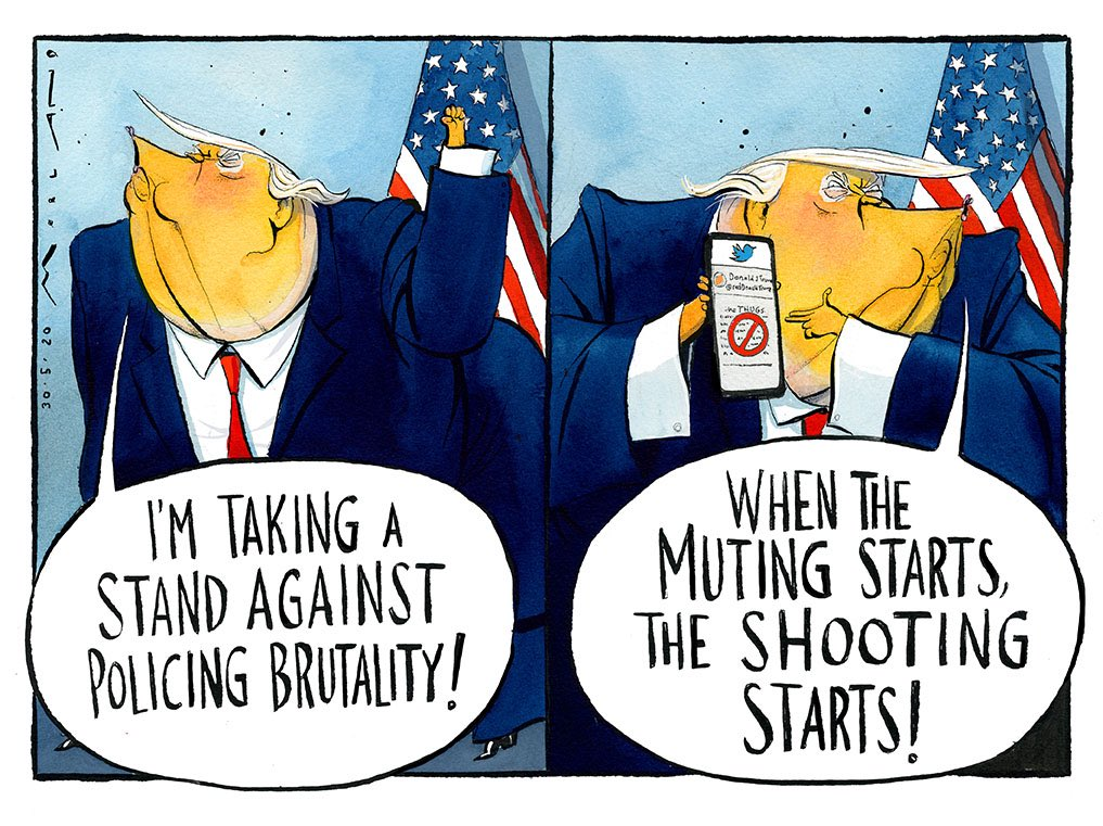 Today's @thetimes cartoon thetimes.co.uk/edition/commen…