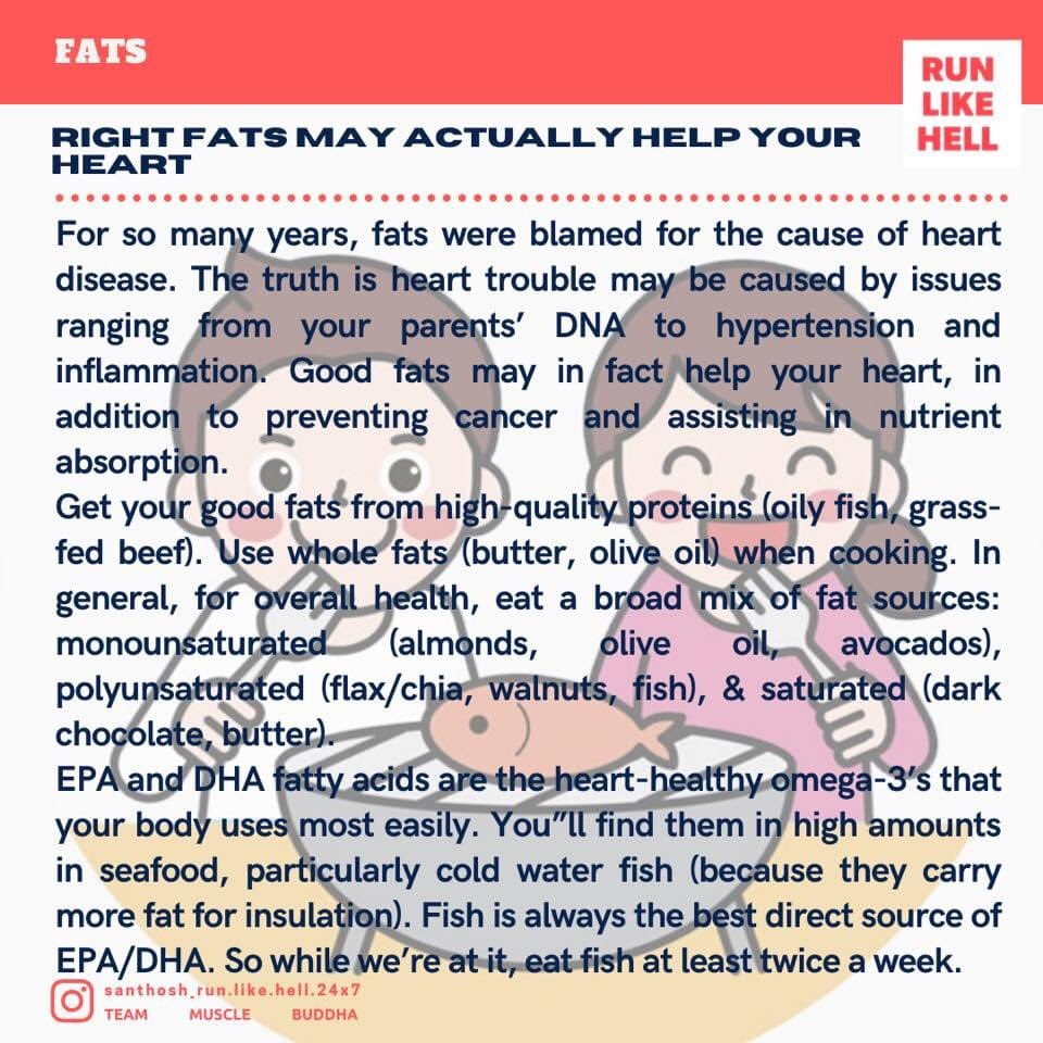 Fats - good or bad 🤔🤔🤔 #fats #protein #carbs #nutrition #weightloss #fitness #fat #macros #keto #healthy #health #healthyfood #food #calories #lowcarb #ketogenic #diet #lifestyle #foodie #ketodiet #gym #carbohydrates #ketolifestyle #ketosis #fatloss #lchf #healthyeating #heal
