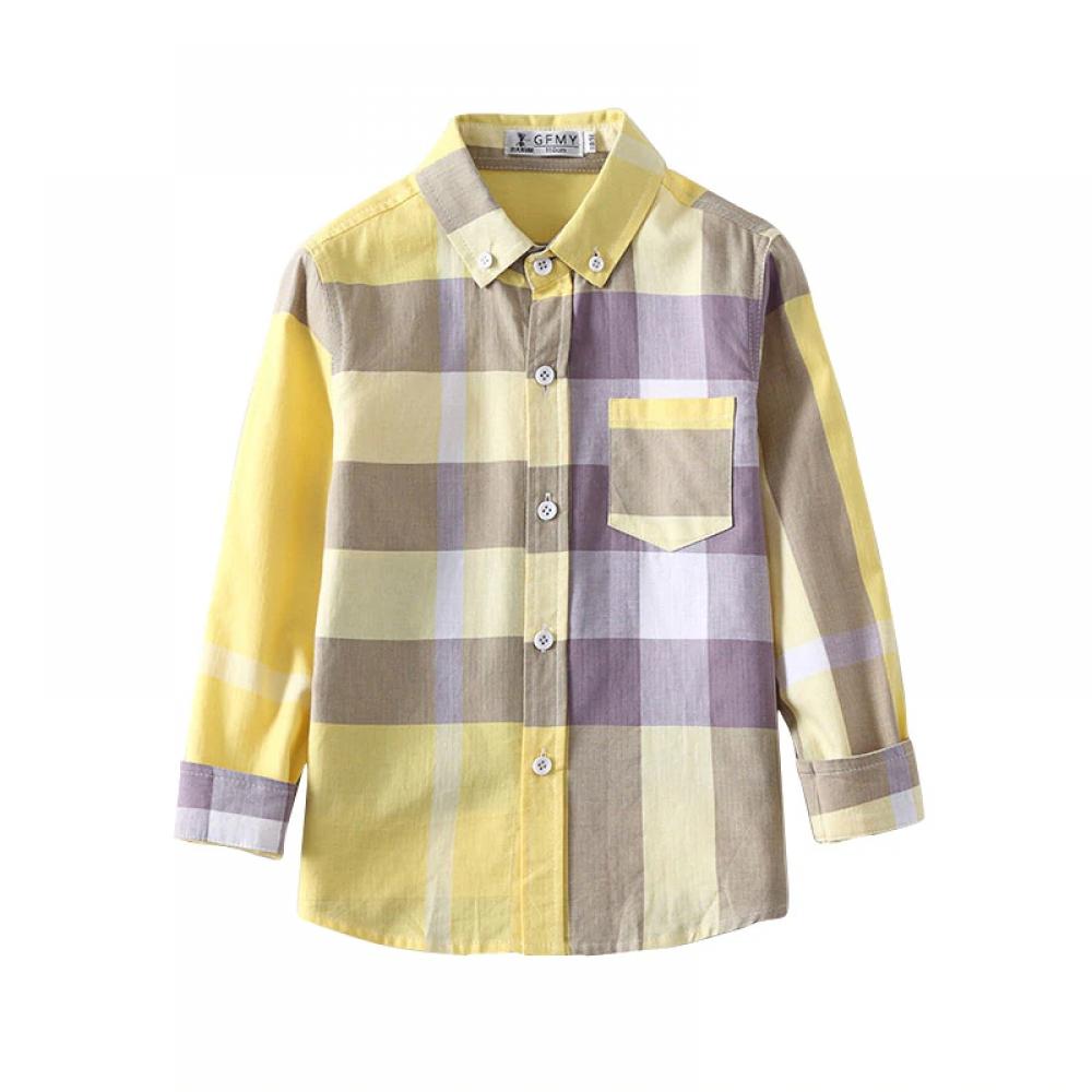 #newbornbaby #girl Boys' Long Sleeved Cotton Shirt with Turn-Down Collar https://juwry.com/boys-long-sleeved-cotton-shirt-with-turn-down-collar/…pic.twitter.com/HBCLO7fuLi