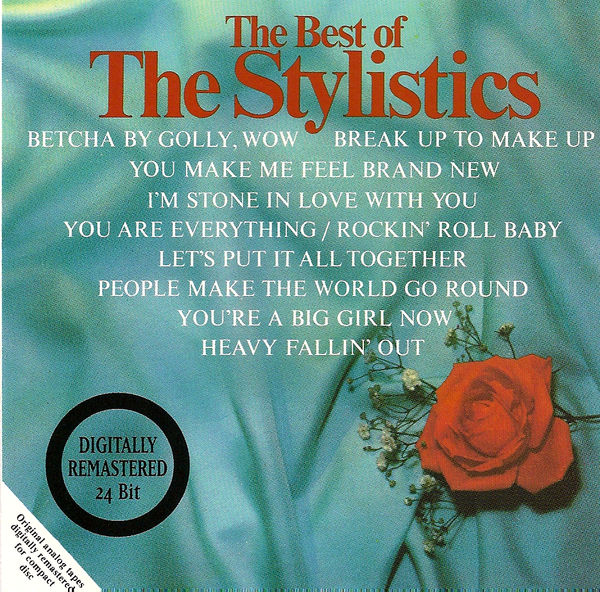 #NP People Make The World Go Round by The Stylistics listen here, it's free!  #Radio #NYC