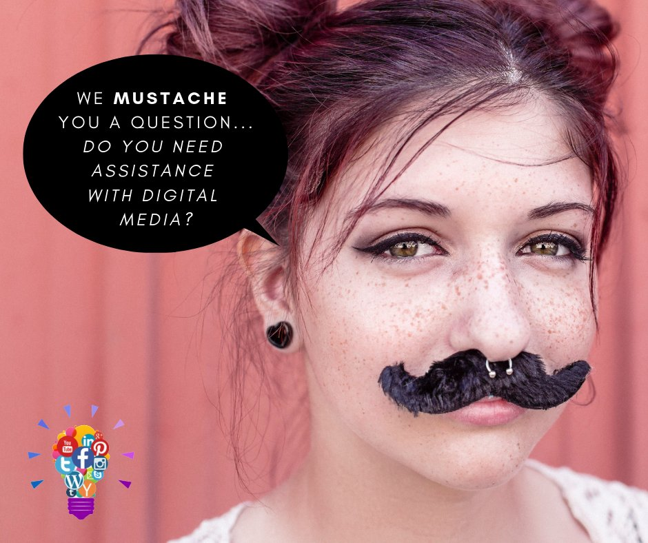 With our help, we're sure that your business will grow beard! I mean big! #Strategy #SocialMedia #Punspic.twitter.com/U1vUToheHI