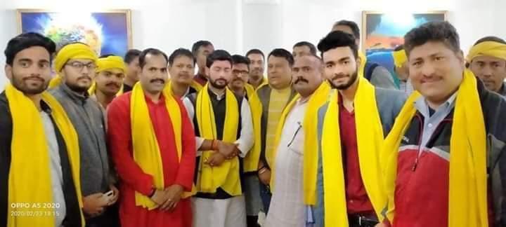 """Rahul Kr Pandey on Twitter: """"Congratulation Bihar you got a new ..."""