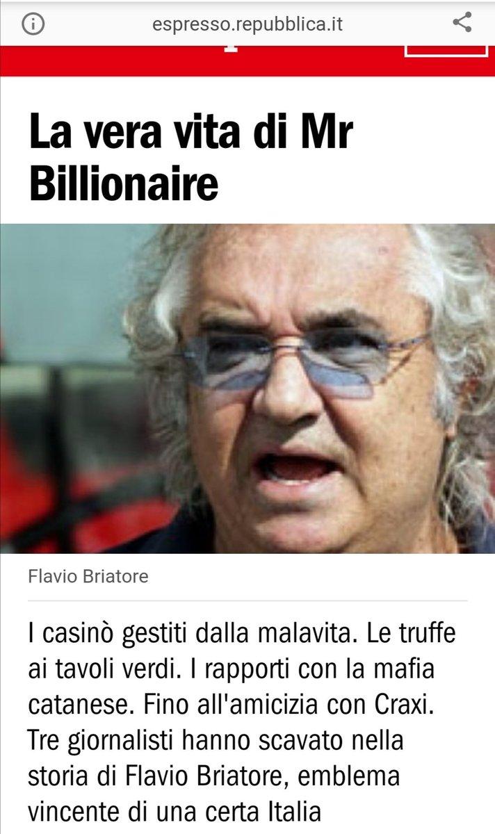 Briatore