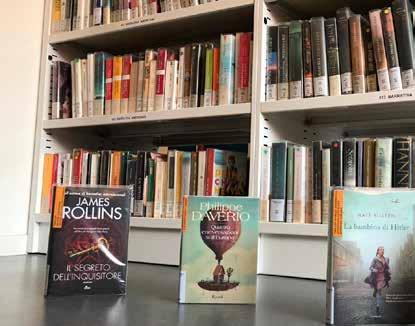 Biblioteche del Camposampierese, piano piano si to...