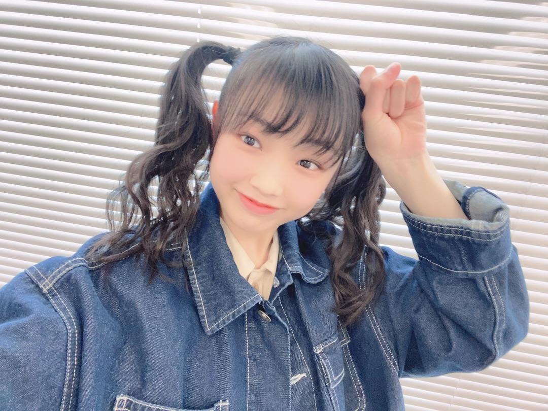 【15期 Blog】 No.319 モーニング女学院♪収録したよ 山﨑愛生:…  #morningmusume20