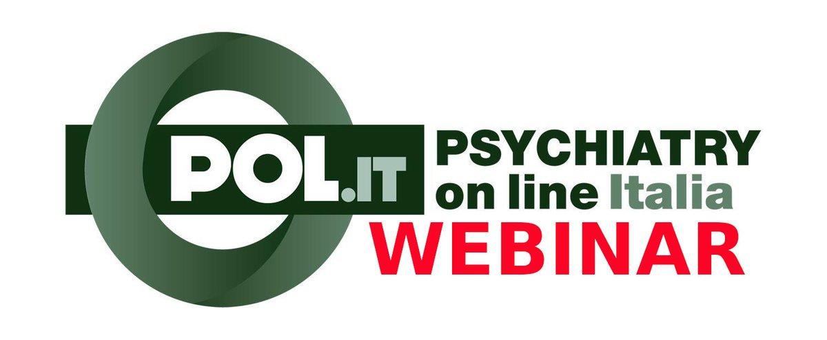 30/05/20 ore 20 e 30 #WEBINAR IN DIRETTA IMPERDIBILE: #BOLOGNINI, #GALLESE, #STANGHELLINI #Neuroscienze, #psicoanalisi e #fenomenologia: COSA E' LA #MENTE? vi aspettiamo . Basta collegarsi stasera al canale #YouTube di #Psychiatry on line #Italia