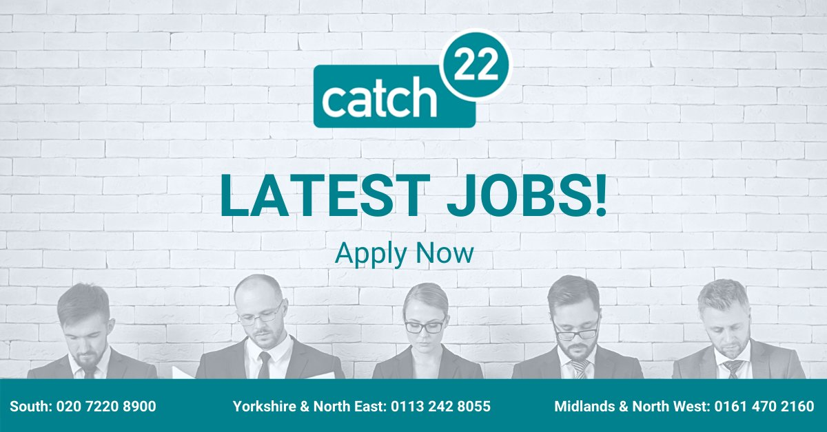 Check out our new vacancies updated on our website daily! Search jobs - https://t.co/GzHmKsT0pL . #jobsearch #london #manchester #birmingham #leeds #york #wigan #exeter #yorkshire #hull #fm #facilitiesmanagement #career #jobs https://t.co/a6td9Y2AXh