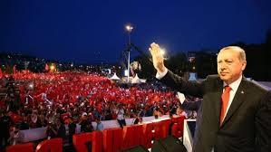#ErdogandanKorkmuyorum diyenler, Reisimizden korkmanıza gerek yok. Ancak, Onun için canını feda etmekten çekinmeyen bizlerden KORKUN!!! Zira, Canımızı( Reisimizi) incitecek kadar cesareti olanın sonuçlarına katlanacak kadar da G*TÜ olmalı!! #kıbrısrezaleti #muharrem #cumartesi