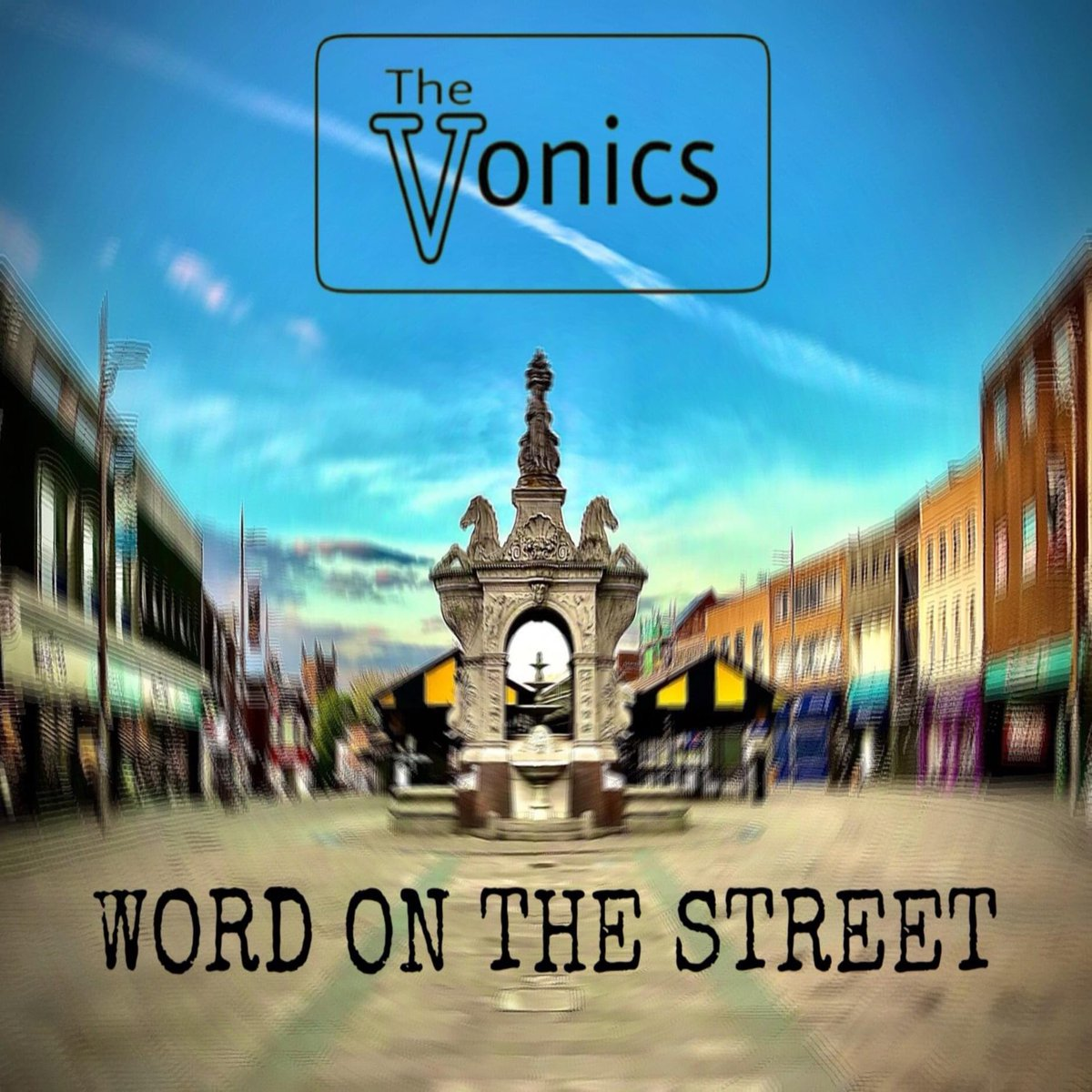 OUT NOW  Our six track EP 'Word On The Steet' is now available to download and stream from all the major online platforms!!  #NewMusicAlert #NewMusic #ep #alternativerock #indie #itunes #spotify #amazon #googlepic.twitter.com/l04DED0sYi