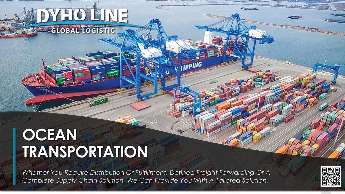 Dʏʜᴏ Lɪɴᴇ Gʟᴏʙᴀʟ Lᴏɢɪsᴛɪᴄ Cᴏ.  WᴇCʜᴀᴛ/WʜᴀᴛsAᴘᴘ:+86185 88680844 #import #export #asia #global #cargo #vietnam#tailandia#malaysia #nepal#philippines#srilanka#southkorea#google #océan #vietnam#egypt#cotedivoire#turkey#mongolia#shippingpic.twitter.com/XO4lNPOo1E