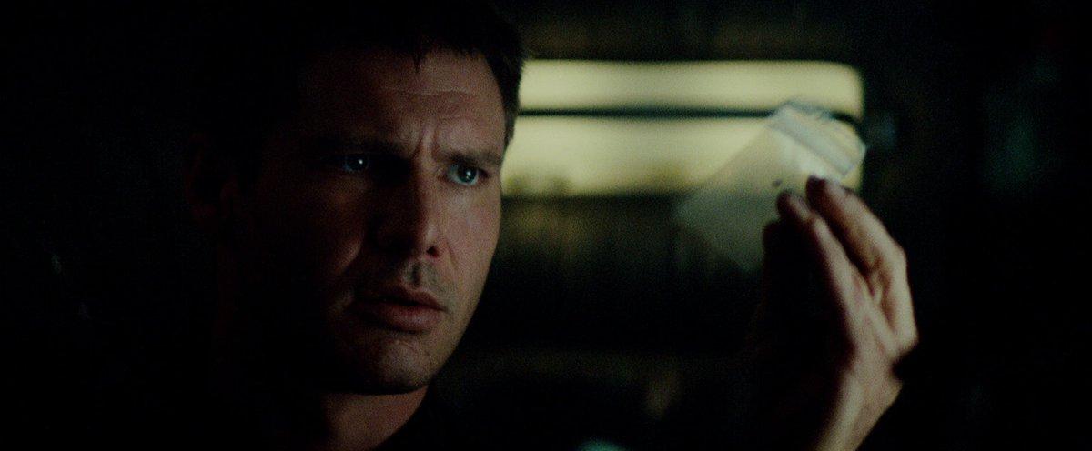 7, c'est le nombre de versions de Blade Runner qui existent. Mais une seule d'entre elle est celle que Ridley Scott a toujours voulu nous montrer : la Final Cut.  C'est celle-ci qu'on te proposera dans 2 jours. https://t.co/aZdKdmHhvx