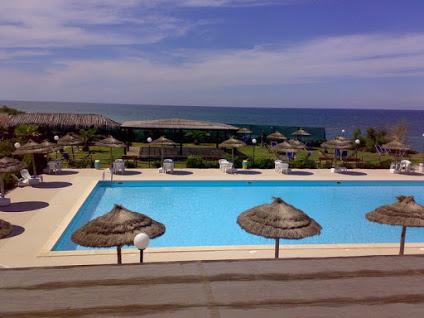 #30maggio #immobiliare #vendesi #beach #resort #Italia #Puglia