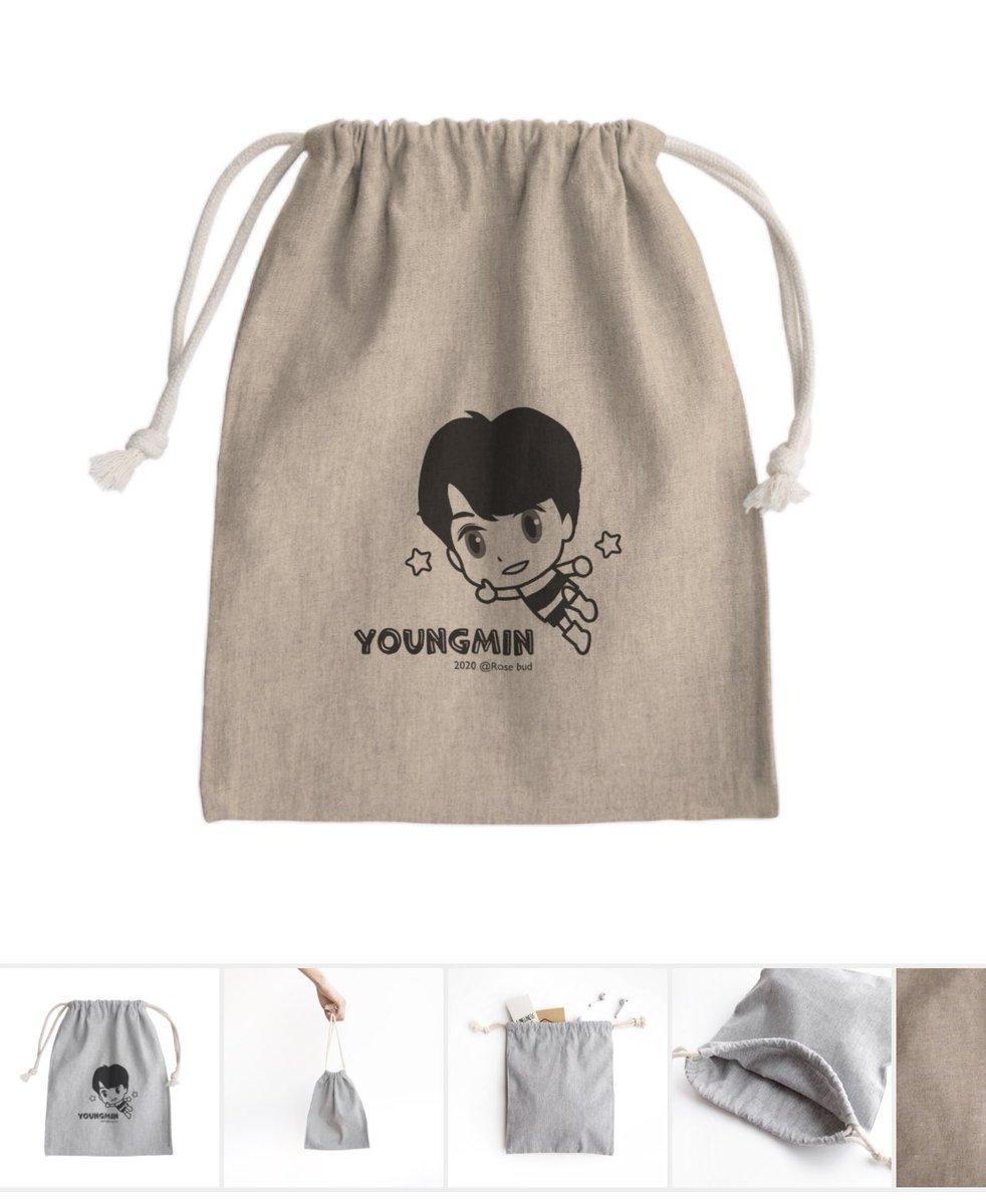 flying youngmin goods  #영민 #youngmin #보이프렌드 #BOYFRIEND pic.twitter.com/0CuigGp6bz