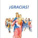 """Image for the Tweet beginning: Una """"Quema de cartas"""" diferente..."""