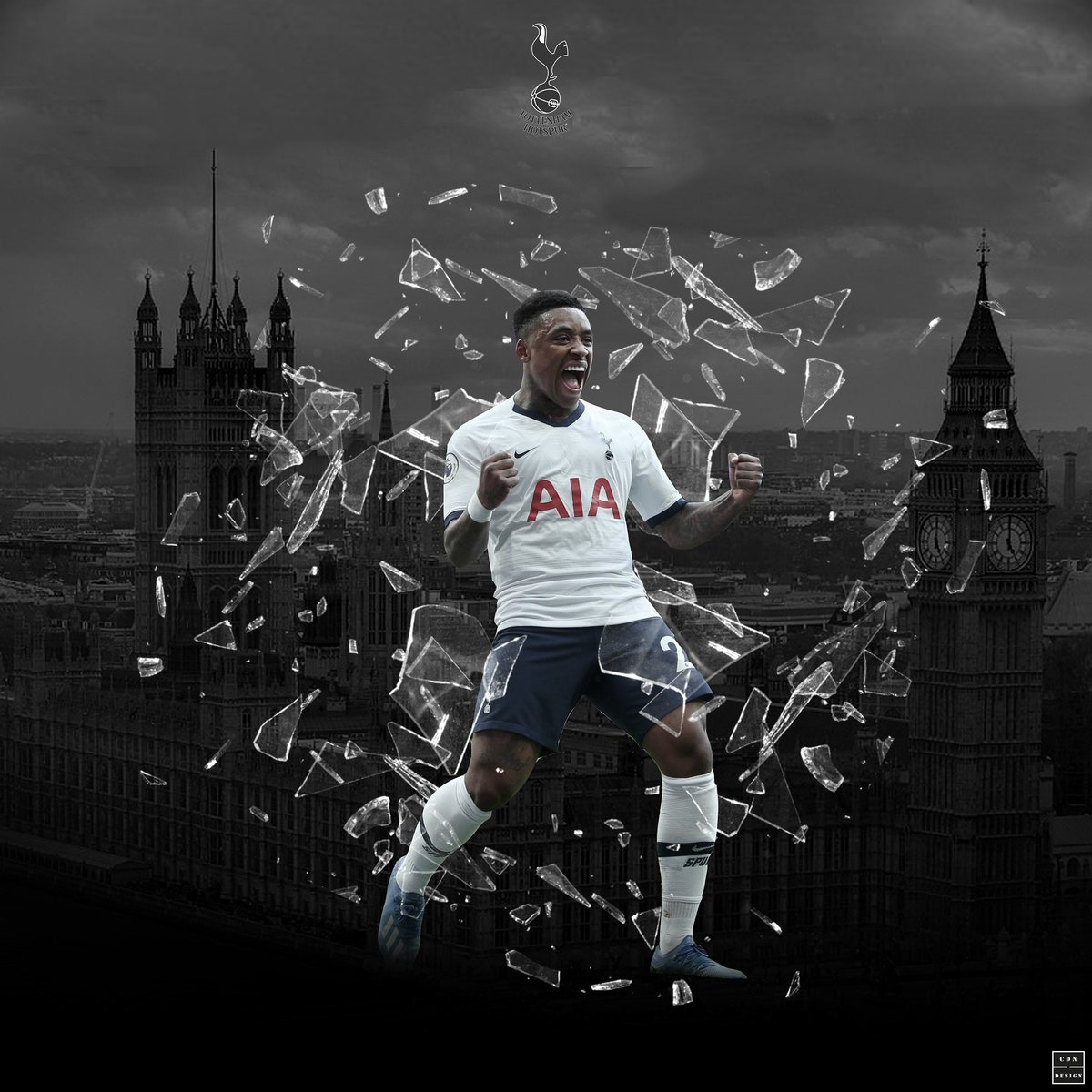 Steven Bergwijn 🇳🇱 #Tottenham #Spurs #Bergwijn #London #TottenhamHotspurs #Football #Foot #Football #Sport #COYS #Design #Photoshop #FootballPlayer #AdobePhotoshop #England #l4l #f4f