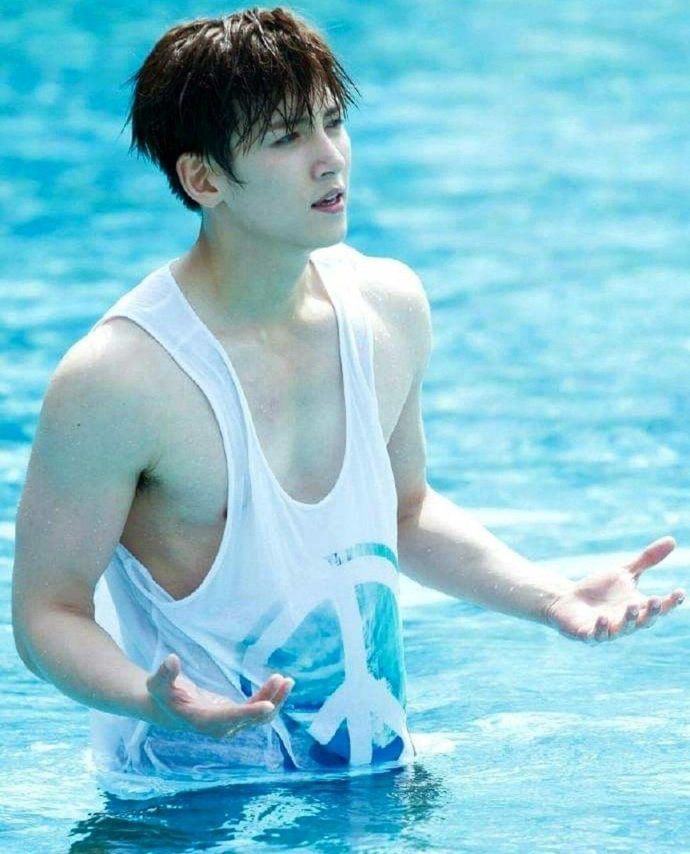 [KPOP] Sexy #JiChangWook #actor #armpithair #armpit #pits #idol #KPOP pic.twitter.com/phcUWrw7t8
