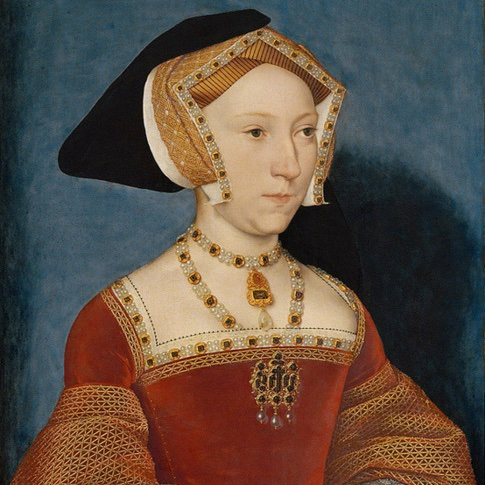 30 May 1536: Henry VIII of England marries Jane Seymour, former lady-in-waiting to the deceased Queens: Catherine of Aragon and Anne Boleyn. This third marriage of the King was unquestionably legitimate. Jane will give Henry his longed-for son: the future Edward VI. #History pic.twitter.com/nVAovNL0pX