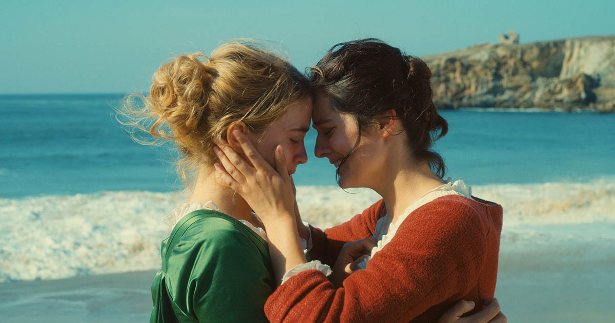 Consigli per il #Weekend? Continua il nostro #BestOf con il meglio di #Cannes 2019: da #DolorYGloria a #IlTraditore, passando per #Parasite e #RitrattoDiUnaGiovaneInFiamme, 5 film per un appagante #Festival casalingo. https://t.co/rVleZs3C0b https://t.co/bYZ5WB3h1F