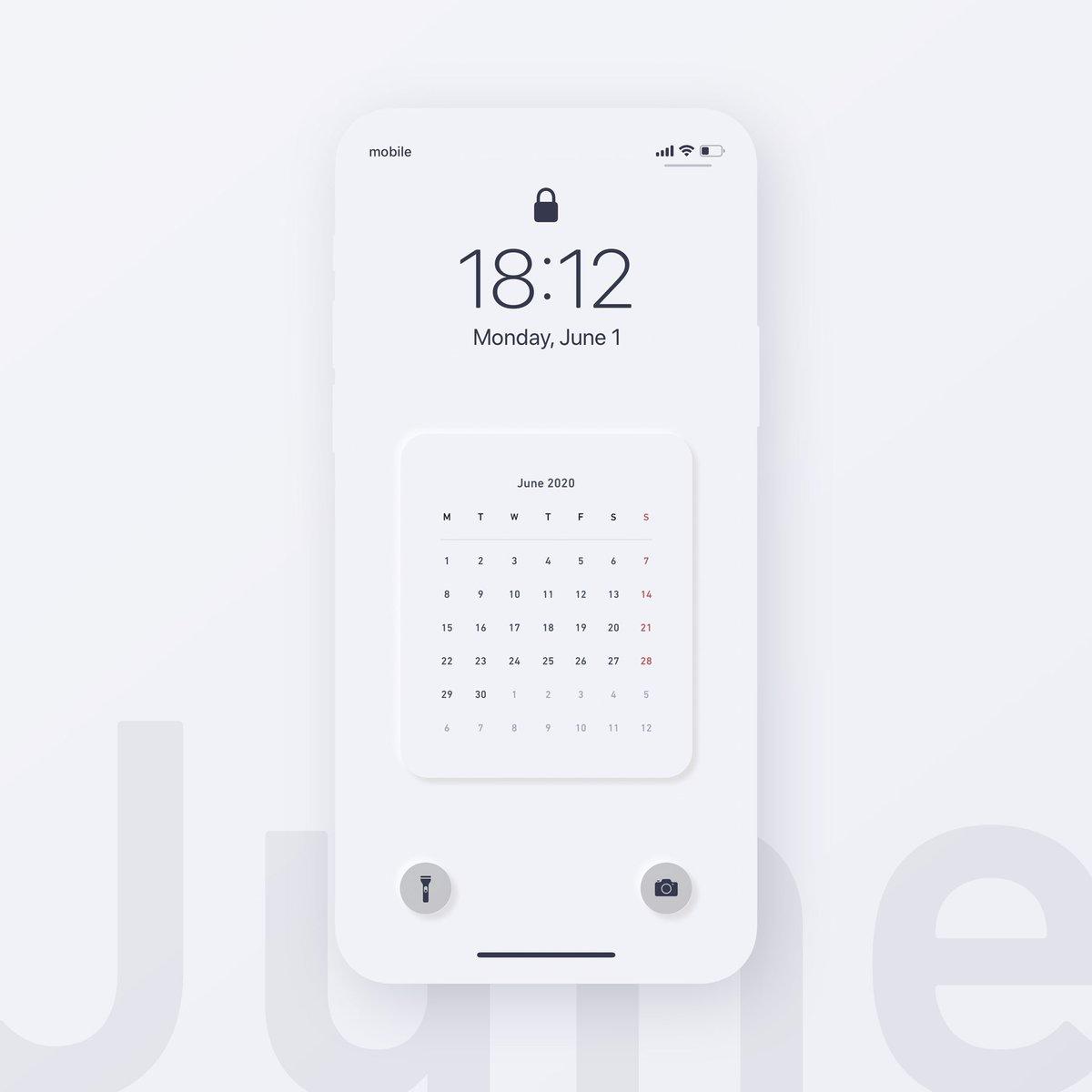 フジタユウト ユトログ 年6月 Iphone壁紙 ミニマルなiphone用ロック画面壁紙を作りました 対応機種はiphone 6 Iphone 6s Iphone 7 Iphone 8 Iphone Se 第2世代 Iphone X Iphone Xs Iphone Xr
