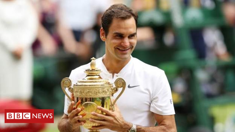 Football wage cuts see Federer become highest paid athlete