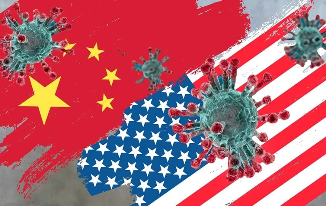 Stało się! Stany Zjednoczone Ameryki Północnej opuszczają WHO! Taką decyzję podjął prezydent Donald Trump. Cóż rzec, wielkie BRAWA! Czas teraz na Polskę. Ponadto powinien powstać specjalny międzynarodowy trybunał, który rozliczyłby globalistów za ich pandemię. Trzymam kciuki!✌