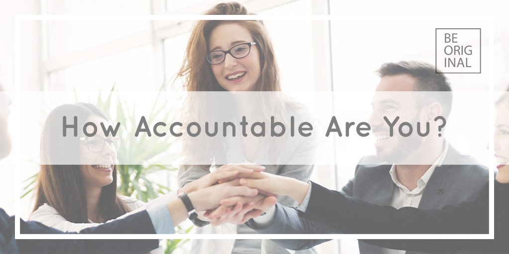 What does being 'accountable' mean to you?  How do we sustain accountability and why is it important?  We discuss all of the above and more in the video below:   http://ed.gr/b47pg  #BeOriginal #PropertyManagement #BlockManagementpic.twitter.com/qCgCWAkEk2
