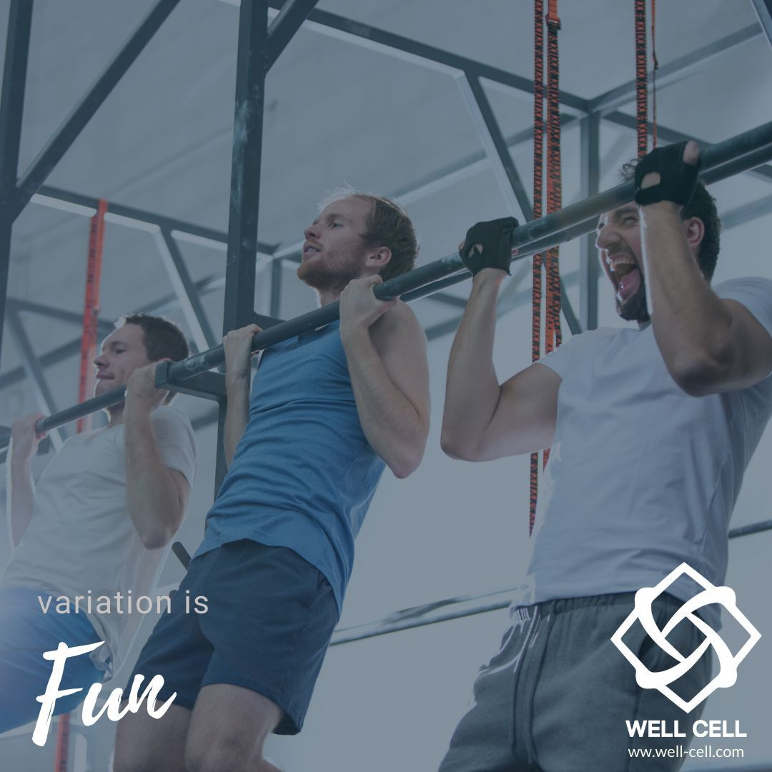 Variation in your routines is paramount. Doing something different for a time can be just as refreshing as taking a break from work  https://buff.ly/2NaCy0G #FitnessProgram #health #workout #gym #BodyToning pic.twitter.com/TC5ksKOW4e