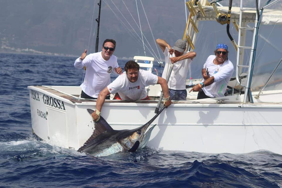 Pesca Grossa in Madeira https://t.co/3exOeY8zIw