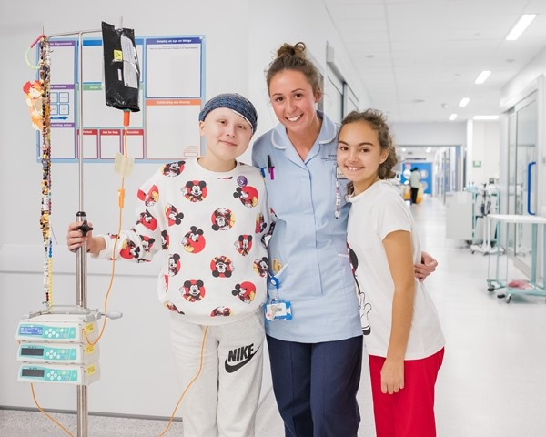 By committing to a regular gift, you can help us to create the best possible environment for our young patients and their families, as well as support new projects, research or fund equipment to ensure we continue providing world-class care. orlo.uk/Ubbo4