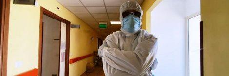 """Monta la protesta degli operatori sanitari, lettera a Razza """"tavolo confronto su rischi e incentivi interrotto da 40 giorni"""" - https://t.co/JbW9XwWc2I #blogsicilianotizie"""