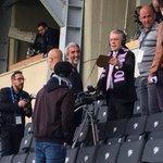 Image for the Tweet beginning: #Cronaca #siamoaquile Calcio, Palermo: continua