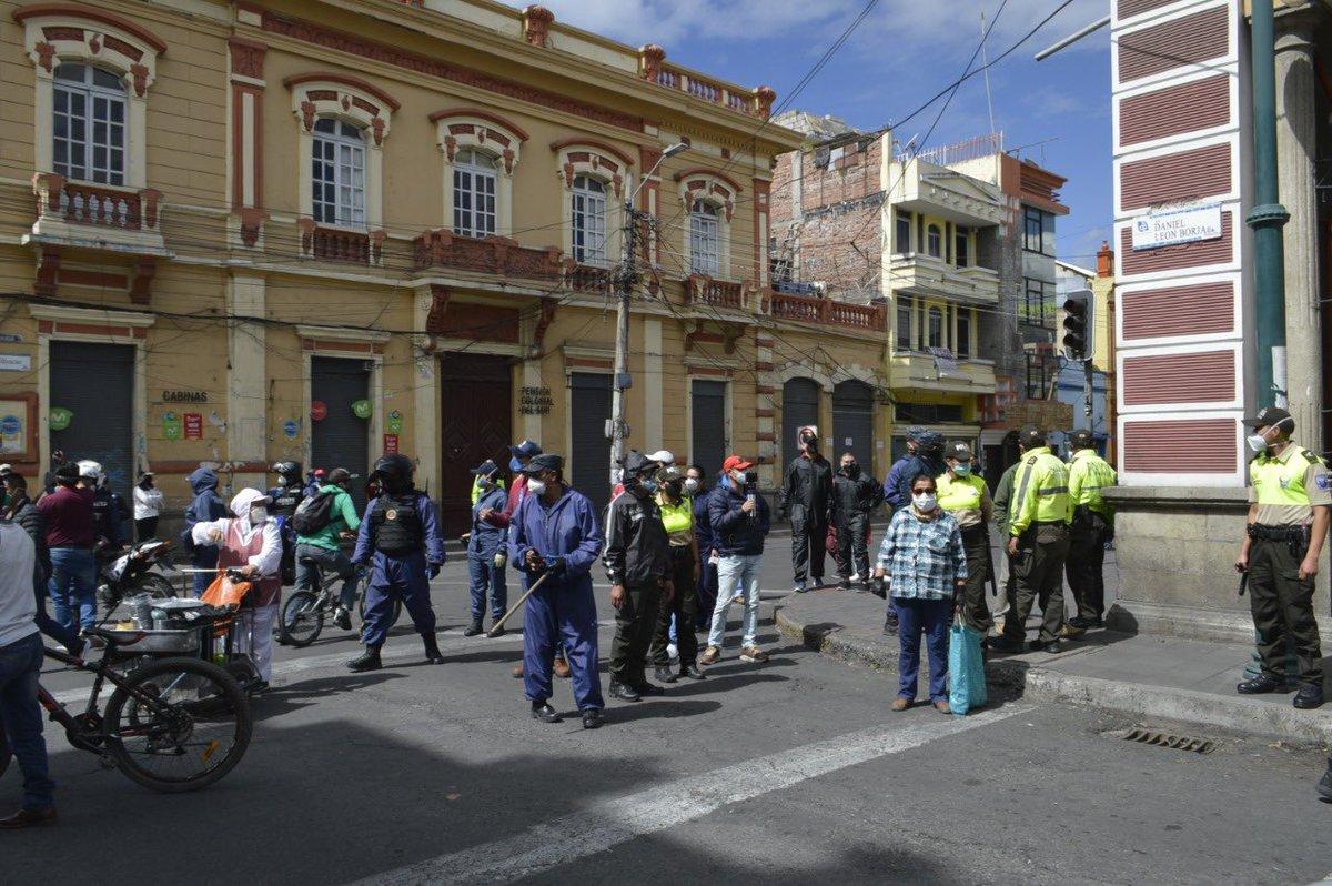 Municipio Riobamba