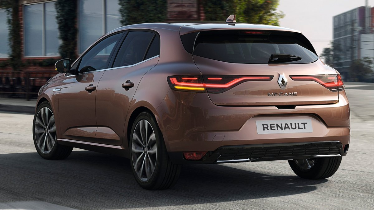 #Renault New Megane available for sale in France   Modernized design, new equipment  Six engines available, in petrol, diesel or with new Renault E-TECH Plug-in hybrid technology  Five levels of finishes, including R.S. LINE and the limited edition Edition One pic.twitter.com/IBTqWTMnaZ