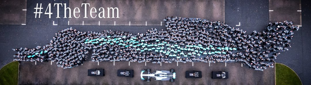 Dear @MercedesAMGF1 fans, we'd like to ask for your help 🙂 If you like how we support the team and the  news we try to bring every day, please help us reach more fans and follows before the season starts! Thank you 💜! #ATeamComeTrue  #F1 #MercedesAMGF1 #TeamLH https://t.co/Wi3E72lY2N