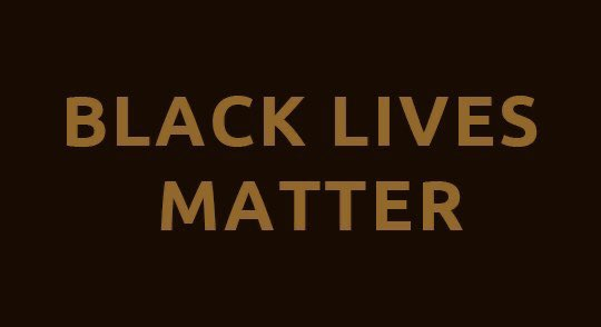#BlacklivesMaters